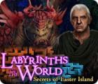 Labyrinths of the World: Secrets of Easter Island 게임