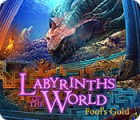 Labyrinths of the World: Fool's Gold 게임