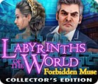 Labyrinths of the World: Forbidden Muse Collector's Edition 게임