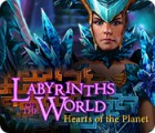 Labyrinths of the World: Hearts of the Planet 게임