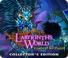 Labyrinths of the World: Hearts of the Planet Collector's Edition 게임