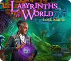 Labyrinths of the World: Lost Island 게임