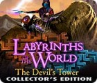 Labyrinths of the World: The Devil's Tower Collector's Edition 게임