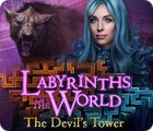 Labyrinths of the World: The Devil's Tower 게임