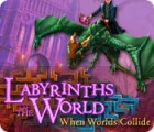 Labyrinths of the World: When Worlds Collide 게임