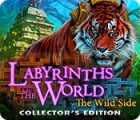 Labyrinths of the World: The Wild Side Collector's Edition 게임