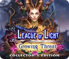 League of Light: Growing Threat Collector's Edition 게임
