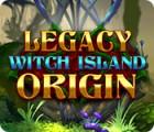 Legacy: Witch Island Origin 게임