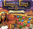 Legend of Egypt: Jewels of the Gods 2 - Even More Jewels 게임