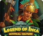 Legend of Inca: Mystical Culture 게임