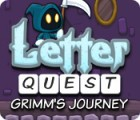 Letter Quest: Grimm's Journey 게임