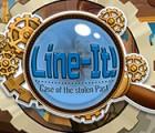 Line-it! : Case of the Stolen Past 게임