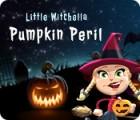 Little Witchella: Pumpkin Peril 게임