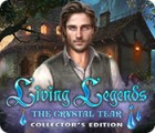 Living Legends: The Crystal Tear Collector's Edition 게임
