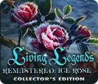 Living Legends Remastered: Ice Rose Collector's Edition game