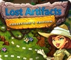 Lost Artifacts Collector's Edition game