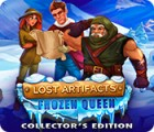 Lost Artifacts: Frozen Queen Collector's Edition 게임