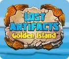 Lost Artifacts: Golden Island 게임