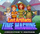Lost Artifacts: Time Machine Collector's Edition 게임