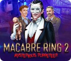 Macabre Ring 2: Mysterious Puppeteer 게임