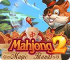Mahjong Magic Islands 2 게임