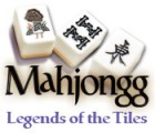 Mahjongg: Legends of the Tiles 게임