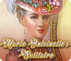 Marie Antoinette's Solitaire 게임