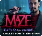 Maze: Nightmare Realm Collector's Edition 게임