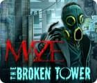 Maze: The Broken Tower 게임