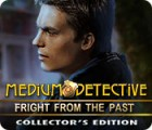 Medium Detective: Fright from the Past Collector's Edition 게임