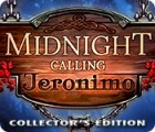 Midnight Calling: Jeronimo Collector's Edition 게임