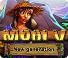 Moai V: New Generation 게임