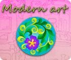 Modern Art 게임