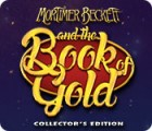 Mortimer Beckett and the Book of Gold Collector's Edition 게임