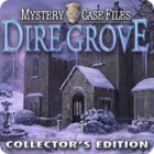 Mystery Case Files: Dire Grove Collector's Edition 게임