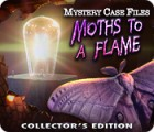 Mystery Case Files: Moths to a Flame Collector's Edition 게임