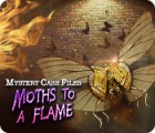 Mystery Case Files: Moths to a Flame 게임