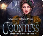Mystery Case Files: The Countess Collector's Edition 게임