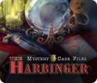 Mystery Case Files: The Harbinger 게임