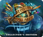 Mystery Tales: Art and Souls Collector's Edition 게임