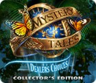 Mystery Tales: Dealer's Choices Collector's Edition 게임