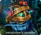 Mystery Tales: Til Death Collector's Edition 게임