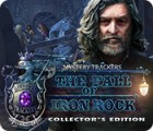 Mystery Trackers: The Fall of Iron Rock Collector's Edition game