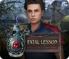 Mystery Trackers: Fatal Lesson 게임