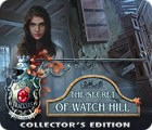 Mystery Trackers: The Secret of Watch Hill Collector's Edition 게임