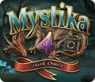 Mystika 4: Dark Omens 게임