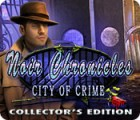 Noir Chronicles: City of Crime Collector's Edition 게임