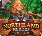 Northland Heroes: The missing druid 게임