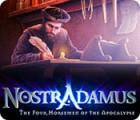Nostradamus: The Four Horseman of Apocalypse 게임