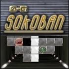 O-G Sokoban 게임